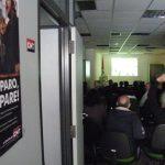 [CNT-Zaragoza] CNT inaugura nuevo local
