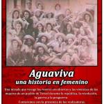 """[CNT-Zaragoza] 20-D Proyección del documental """"Aguaviva, una historia en femenino"""""""