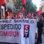 [CNT-Zaragoza] Crónica de las convocatorias del 7 de mayo.