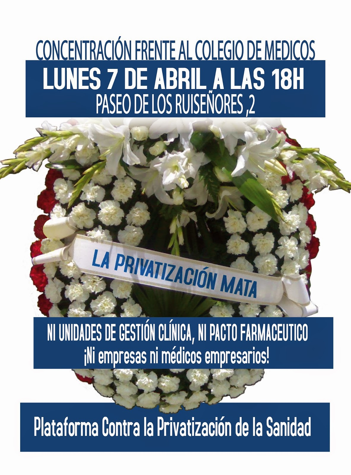 concentracion_contra_la_privatizacion_de_la_sanidad_7_Abril_2014