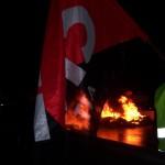 [CNT-Teruel] El 14N el miedo empieza a cambiar de bando. Crónica de la huelga general