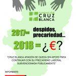 [CNT-Huesca]Campaña de Cruz Blanca y el Negocio de la Intervención Social