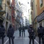 Comunicado del sindicalismo de clase ante la represión en Euskal Herria