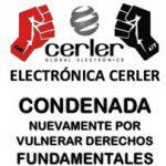 [CNT-Zaragoza] Electrónica Cerler fracasa nuevamente intentando despedir por cuarta vez a un mismo trabajador afiliado a la CNT