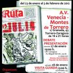 [Zaragoza] Prorrogada la exposición sobre la Prensa Libertaria en la Clandestinidad 1939-1975