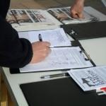 [CNT Logroño] Mesas de firmas 14N