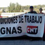 [CNT-Teruel] Boicot al bar Tapas y Copas