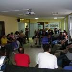 Asamblea y nueva convocatoria de Parad@s en Zaragoza