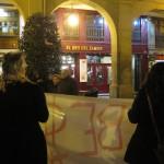 [Logroño] Crónica 28/02/14: El Rey Del Jamón