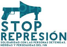 Stop Represion Logroño