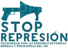 Stop Represion Logroño