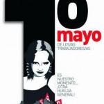 1º de mayo, ni un paso atrás contra los recortes y la reforma laboral