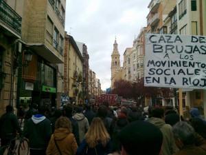 [CNT-Logroño] Preguntamos sobre el 14N al portavoz municipal de Logroño
