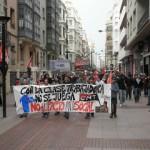 [CNT-Logroño] 1º de mayo en Logroño