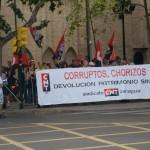 [CNT-Zaragoza] Absueltas las 11 personas juzgadas por luchar por el patrimonio sindical
