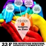 [Logroño] Marea ciudadana de La Rioja
