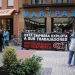 [Soria] Finaliza en acuerdo el conflicto con Calzados Marypaz