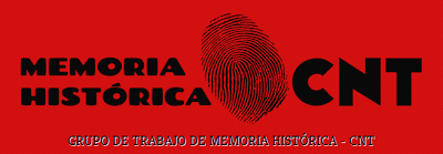 Memoria Histórica CNT