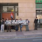 [CNT-Zaragoza] Sábado de lucha contra Mercadona