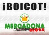 [CNT-Zaragoza] Convocada concentración contra Mercadona el jueves 23-M