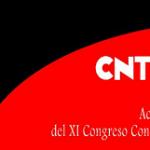 acuerdos congreso XI CNT