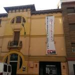 [CNT-Zaragoza] Protesta en la subasta del Patrimonio Sindical Acumulado.