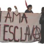 [Zaragoza] 8-M, día de la mujer trabajadora. Crónica de la manifestación
