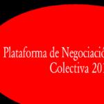 CNT publica su Plataforma de Negociación Colectiva para el año 2017