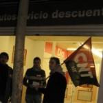 Crónica de un Día contra Día% en Logroño