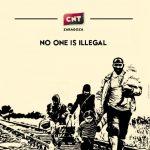 [CNT-Zaragoza] La solidaridad internacionalista es innegociable