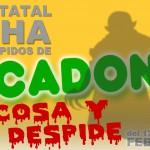 [CNT-Zaragoza] Concentración viernes 21 contra los despidos en Mercadona