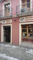 [CNT-Teruel] Primera concentración frente a Rokelin por despedir a quien reclama sus derechos.
