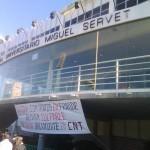 [CNT Aragón-Rioja] CNT gana el segundo juicio contra el salud por fraude en los acumulos de tareas
