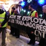 [CNT-Zaragoza] Solidaridad con los compañeros de Istambul Doner Kebab