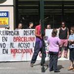 CNT Zaragoza secunda la jornada de solidaridad contra Mercadona