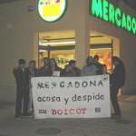 [CNT-Huesca] Adesión a la campaña contra Mercadona