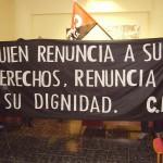 [CNT-Zaragoza] Concentración contra la precariedad laboral