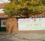 [Teruel] Acción frente a la política laboral de la UNED