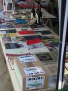 """La Fundación de Estudios Libertarios Ramón Acín estuvo presente la 8ª edición del festival """"Zaragoza Global""""."""