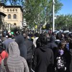 [Zaragoza] Comunicado de la Iniciativa Popular Contra los Actos Fascistas (IPCAF)